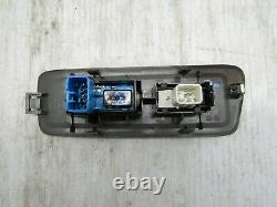 01-07 Toyota Highlander Wood Grain Right Left Switches Bezels Ash Tray Storage
