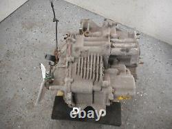 06-16 Toyota Highlander Hybrid Rear Electric Carrier Differential 4WD OEM