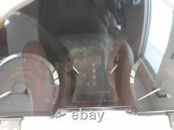 08 2008 Toyota Highlander 3.5l Limited Oem Speedometer Cluster 8380048a20