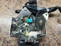10 11 12 13 14 15-19 Venza Highlander RAV4 Trunk POWER Lift Tail Gate Lock OEM