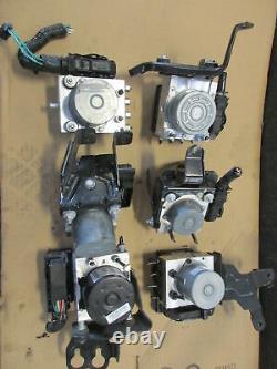 11 12 13 Toyota Highlander ABS Anti Lock Brake Actuator Pump OEM 39k Miles