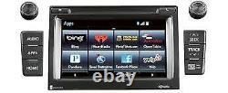 14-19 TOYOTA Highlander GPS NAVIGATION RADIO Touchscreen Entune Premium apps OEM