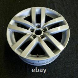 18 TOYOTA HIGHLANDER 2014-2019 OEM Factory Original Alloy Wheel Rim 75161