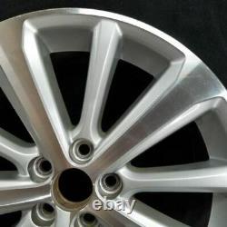 19 TOYOTA HIGHLANDER 2008-2013 OEM Factory Original Alloy Wheel Rim 69548