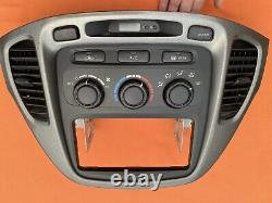 2001 2002 2003 Toyota Highlander Manual Climate Temp Control OEM 84010-48091