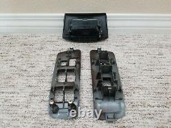 2001-2007 Toyota Highlander Trim Front Interior Set OEM
