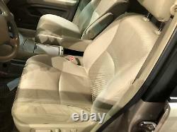 2004-2007 Toyota Highlander Driver Left Manual Seat Assembly Clean Oem 04-07
