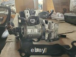 2006 2007 2008 TOYOTA HIGHLANDER HYBRID ABS Anti-Lock Brake Pump Assembly OEM