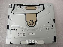 2008-2009 Toyota Highlander OEM GPS NAVIGATION SYTEM DVD ROM DRIVE MECHANISM OEM
