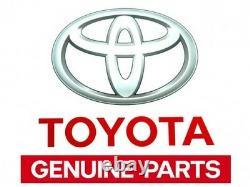 2008-2014 Toyota Highlander Center Console Lid Armrest Beige Tan Genuine OEM