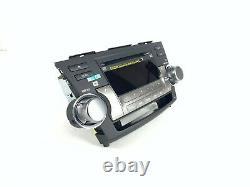 2010- 2013 Toyota HIGHLANDER JBL OEM Radio MP3 WMA 6 Disc CD Changer A518AZ