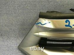 2011 2012 2013 Toyota Highlander Hybrid front bumper grille OEM