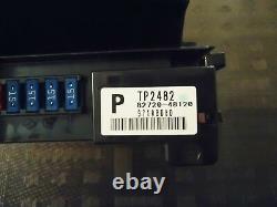 2011-2013 3.5l V6-gas New Oem Toyota Highlander Junction Box Tp2482 82720-48120