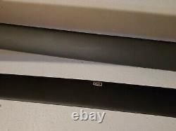 2013-19 Toyota Highlander OEM Roof Rack Cross Bar Pair of 2 Bars USED Pre-Owned