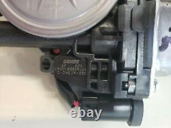 2014 15 2016 2017 2018 2019 Toyota Highlander Lock Actuator Assembly 693500e090