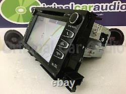 2014 2015 Toyota Highlander OEM Gracenote Navigation HD Radio Receiver 57064