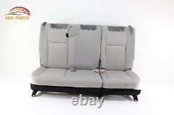 2014 2018 Toyota Highlander Rear 3rd Row Seat Cushion Complete Oem