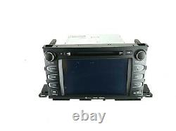 2014-2019 Toyota Highlander Gracenote Multimedia HD JBLRadio 86100-0E303 OEM