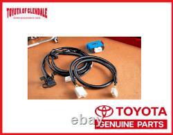 2014-2019 Toyota Highlander / Hybrid Towing Wire Harness Genuine Oem Pt725-48140