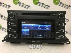 2014 2019 Toyota Highlander OEM Bluetooth AM FM XM HD Radio Gracenote Receiver