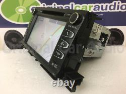 2014 2020 Toyota Highlander OEM Navigation Touch Screen Replacement Repair