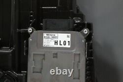2020 2021 Toyota Highlander Platinum Left Driver LED With AFS Headlight OEM 20 21