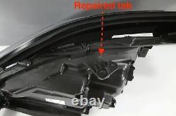 2020 2021 Toyota Highlander Platinum RH Passenger LED WithAFS Headlight OEM 20 21
