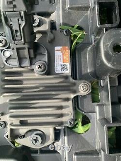 2020 Toyota Highlander 53115-0e010 Bracket Grell + Sensor +cabels Oem
