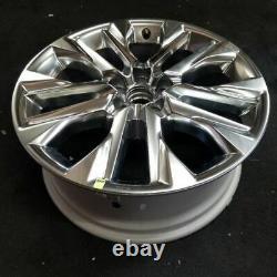 20 TOYOTA HIGHLANDER 2020 OEM Factory Original Alloy Wheel Rim 75265