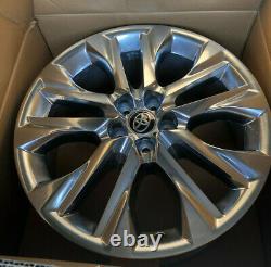 20 TOYOTA HIGHLANDER 2020 OEM Factory Original Alloy Wheel Rim 75265 Limited