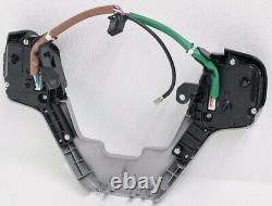 84250-0E381 OEM Toyota Sienna, Highlander Steering Wheel Buttons Controls