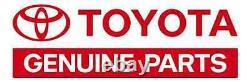 All Weather 3 Piece Floor Mat Fits 2015-2019 Highlander New Genuine Toyota OEM