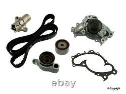 For Toyota Camry Highlander Sienna Solara Aisin OEM Timing Belt Water Pump Kit