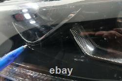 GEUINE OEM 2010 2021 Toyota Highlander LED Projector Headlight (Left/Driver)