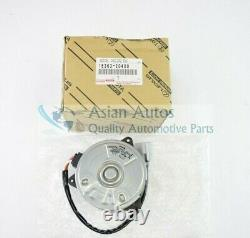 Genuine Lexus RX400h 2006-2008 Cooling Fan Motor 1636320400 OEM