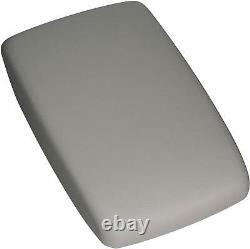 Genuine OEM Gray Center Console Door Lid Armrest for Toyota Highlander