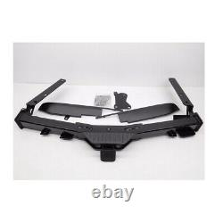 Genuine OEM Tow Hitch Assembly Receiver for Toyota Highlander / Hybrid
