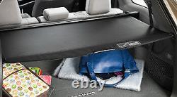Genuine OEM Toyota 2014-2018 Highlander Tonneau Cargo Cover PT731-48140 New