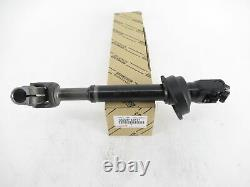 Genuine OEM Toyota 45220-48171 Intermediate Steering Shaft Assy 08-13 Highlander