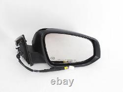 Genuine OEM Toyota 87910-0E143 Passenger Side Mirror Assy 2014-2019 Highlander