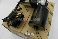 Genuine Oem Toyota 08-10 Highlander Hybrid Power Brake Booster Pump 47070-48020