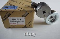 Genuine Toyota Belt Tensioner 2ARFE / 1ARFE Camry Highlander RAV4 Venza TC OEM