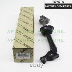 Genuine Toyota Highlander 08-13 Steering Column Intermed Shaft Oem 45220-48171