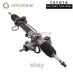 Genuine Toyota Highlander Lexus Rx330 Rx350 Power Steering Rack Oem 44250-48120