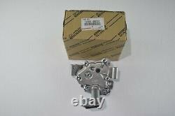 Genuine Toyota Lexus Scion 2.4L Engin Oil Pump 1510028020 OEM