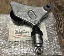 Genuine Toyota OEM CAMRY HIGHLANDER Serpentine Belt Tensioner 16620-28090