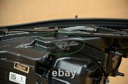 Mint! 2020 2021 Toyota Highlander LED Headlight Set Left Right Pair OEM