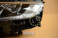 Mint! 2020 2021 Toyota Highlander Right RH Adaptive LED Headlight With Module OEM
