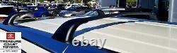 New Oem Factory Toyota Highlander Xle Limited & Se Roof Rack Cross Bars 14-2019