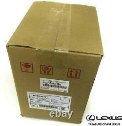 New Oem Lexus Rx400h 06-08 & Toyota Highlander Hybrid 06-07 Abs Modulator Valve